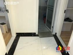 中冶枫树湾 全新装修 证满 电梯高层 婚房必备 交通方便
