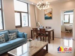 二环现房公寓,带天然气烟道,带精装修,送家具家电和中央空调!