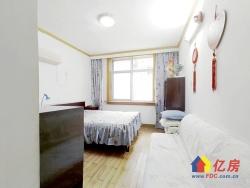 惠济路41号院 对育才二小 低楼层通透大三房 性价比高优选房