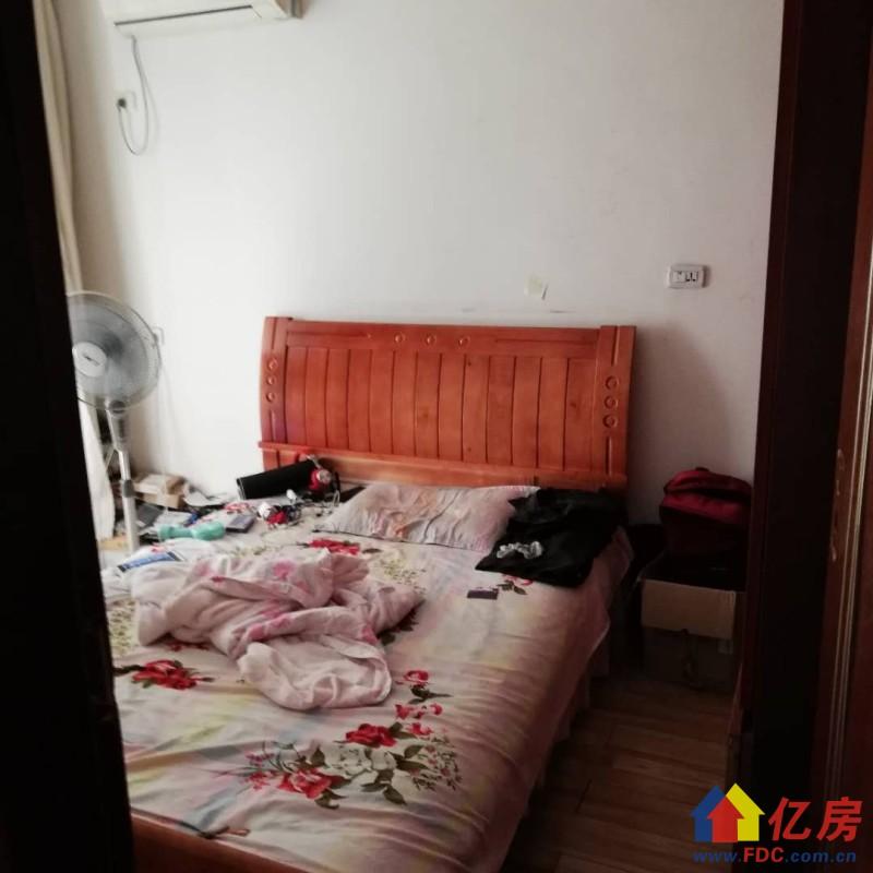 红钢城 绿水花园 2室2厅1卫  75㎡中装,武汉青山区红钢城青山区建设十一路2号二手房2室 - 亿房网