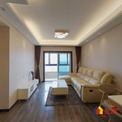 光谷三环内 经典三居室 采光好 中间位置