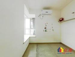 蓝光coco时代 森林公园旁 精装两居室 随时看
