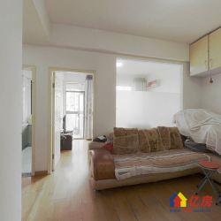 二环旁,正规一室一厅明厨明卫,户型方正采光好总价低