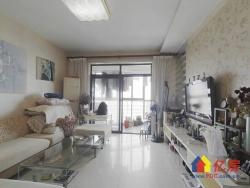 王fu花园 黄孝河路电梯三房出售,有学位看房方便,老证。