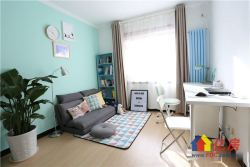 新房:市民之家48平包租小公寓+单价1.2万+十年递增+省心