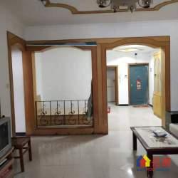 硚口区 宗关 丽水康城 4室2厅2卫 141.38m²