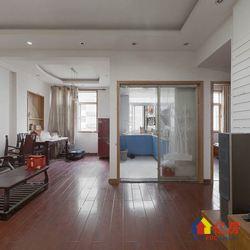全明户型 正规两室两厅 精装修 视野开阔