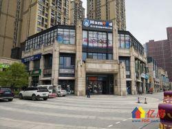 开发商内部铺(保真)小区出入口 福星惠誉东湖城 直降100万