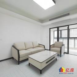 广电江湾新城优质三房交通便利商圈成熟价格实惠