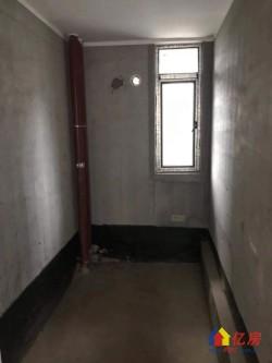 江岸区 后湖百步亭 幸福时代 3室2厅1卫 97㎡