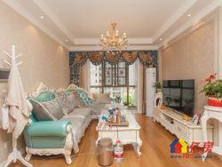 松海园通透小三房 8月份满两年 价格包含家具家电