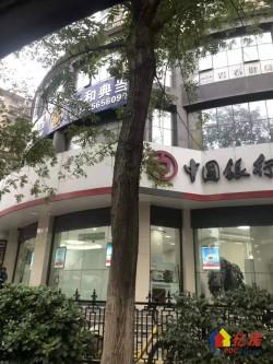 香港路十字路口商铺出售月租8万