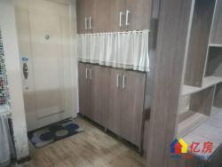 大华三期正规一室两厅急售 居家精装 看房方便