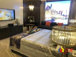 长江传媒出品光谷崇文中心豪华酒店美国斯维登管理年收8个点