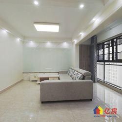 广电兰亭荣荟 精装两房南北中层带车位 真正的拎包入住