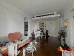 诚售 低 于市场价 青少年宫旁 中侨观邸 精装2房2厅带阳台