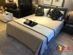 中南核心商圈,中南SOHO城平层公寓,精装带天然气,均价17500起,新房代理,无中介费,首付只要25万.