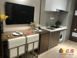 中南核心商圈,中南SOHO城平层公寓,毛坯带天然气,均价18000,新房代理,无中介费,首付30万.正式开盘