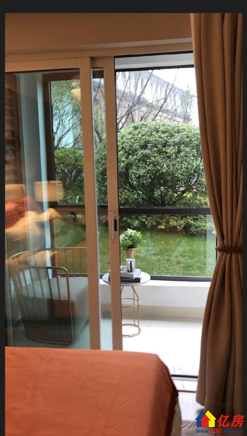 远洋东方境,归元寺旁高端公寓,带天然气,阳台,钟家村商圈,武汉汉阳区钟家村汉阳区大道钟家村地铁站b出口旁二手房2室 - 亿房网