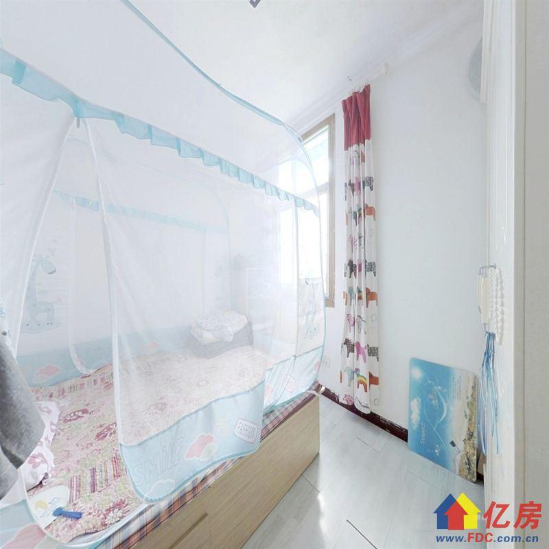 此房满五,无抵押,无贷款。还带16平露台。,武汉武昌区丁字桥武珞路二巷楚才苑附近二手房2室 - 亿房网