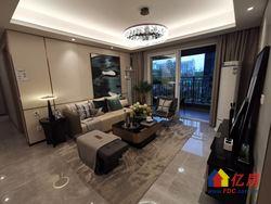 必看好房,125平品质精装四房准现房,拎包入住品质享受