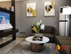 东湖高新 高端住宅(新房) 2号地铁沿线法国风情街旁精装3房