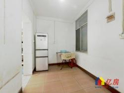 罗家庄 二楼首付30万两房 惠济路XIAO学地铁3号旁有钥匙