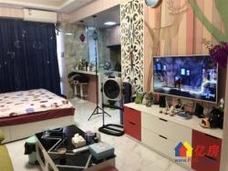 协和医院旁 小户型 单身公寓也适合老两口养老 随时看房