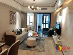 后湖 新荣村美城汉口派 双线地铁口 豪华装修两室两厅 无费用