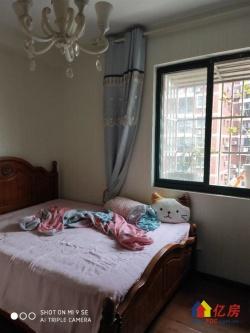 古田华生城市广场北区 精装电梯两房 拎包入住 楼层好  急售