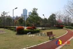 湖景美景单价仅9200!龙泰北郦湖双拼380平350万带大花园