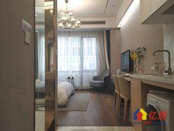售楼部直售,小户型,酒店式公寓,可包租,不限购