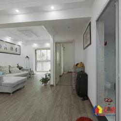 后湖同安家园精装两房 全新装修 直接入住 总价低