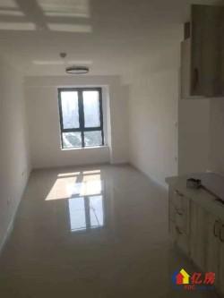 房东直售华南国际广场正规2房1厅精装电梯好房