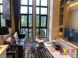 +优选好房+极地海洋世界旁,三地铁交汇环湖而建,园林公寓,5.2米层高买一得二