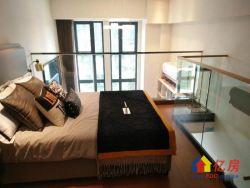 5.2米层高复式公寓,双永旺覆盖,三地铁交汇,碧桂园实力打造