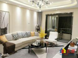 古田区凯德旁,层高3.6米豪装三房,全屋智能家电,品味舒适生活