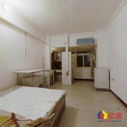 汉来广场 简装1室35.8平米50万 后期费用低