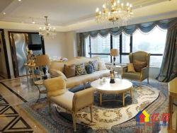 王家墩商业核心地块,内环精致打造尊贵豪宅,高端人群聚焦地