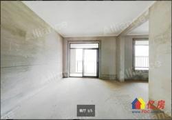 尚湖熙园 毛坯老证整个三房出售