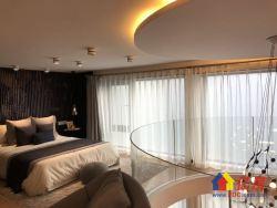 +优选好房+江岸区中一路地铁口,精美复式公寓,买一得二