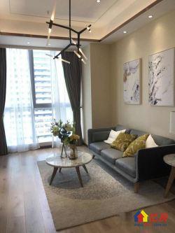 8折出售 招商沃德公馆 古田凯德广场 准现房 招商央企品质 78平两房