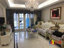 广电兰亭都荟 豪装171平米超大四房  楼层好 诚心出售