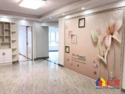 大智路新鸿基花园 电梯精装两室两厅 有天然气
