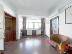 D铁六号线苗栗路站旁2楼76.6万正规精装一室一厅