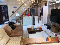 中山大道江汉路地铁宝利金荣御豪装三房两厅两卫急售