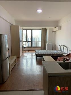 硚口区 宝丰 武汉城市广场(公寓) 1室1厅1卫 45㎡