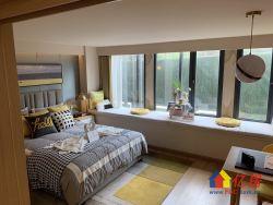 不限购 青山地铁口复式公寓 一手新房 首付只要25万