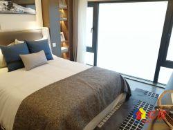 天下南湖湾,双湖环绕LOFT公寓,抓紧时间,层高5.4米,天然气入户,无中介费