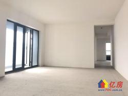 中北路青鱼嘴地铁旁 金沙泊岸 142户型三室,单价2.6万
